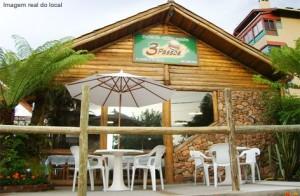 Restaurante 3 Passos em Gramado-RS