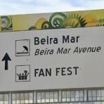 Fifa Fan Fest de Fortaleza! Saiba mais sobre esta festa!