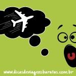 Medo de Viajar de Avião? 5 Maneiras Fáceis de Vencer esse Medo