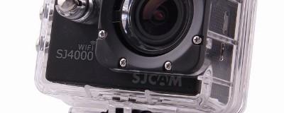 A Incrível Câmera SJ4000 coloca a GoPro no Bolso (melhor custo-benefício)! Garantido!