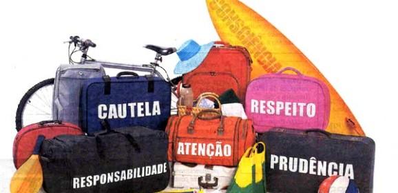 Cuidados que Você deve ter ao Viajar para Fortaleza